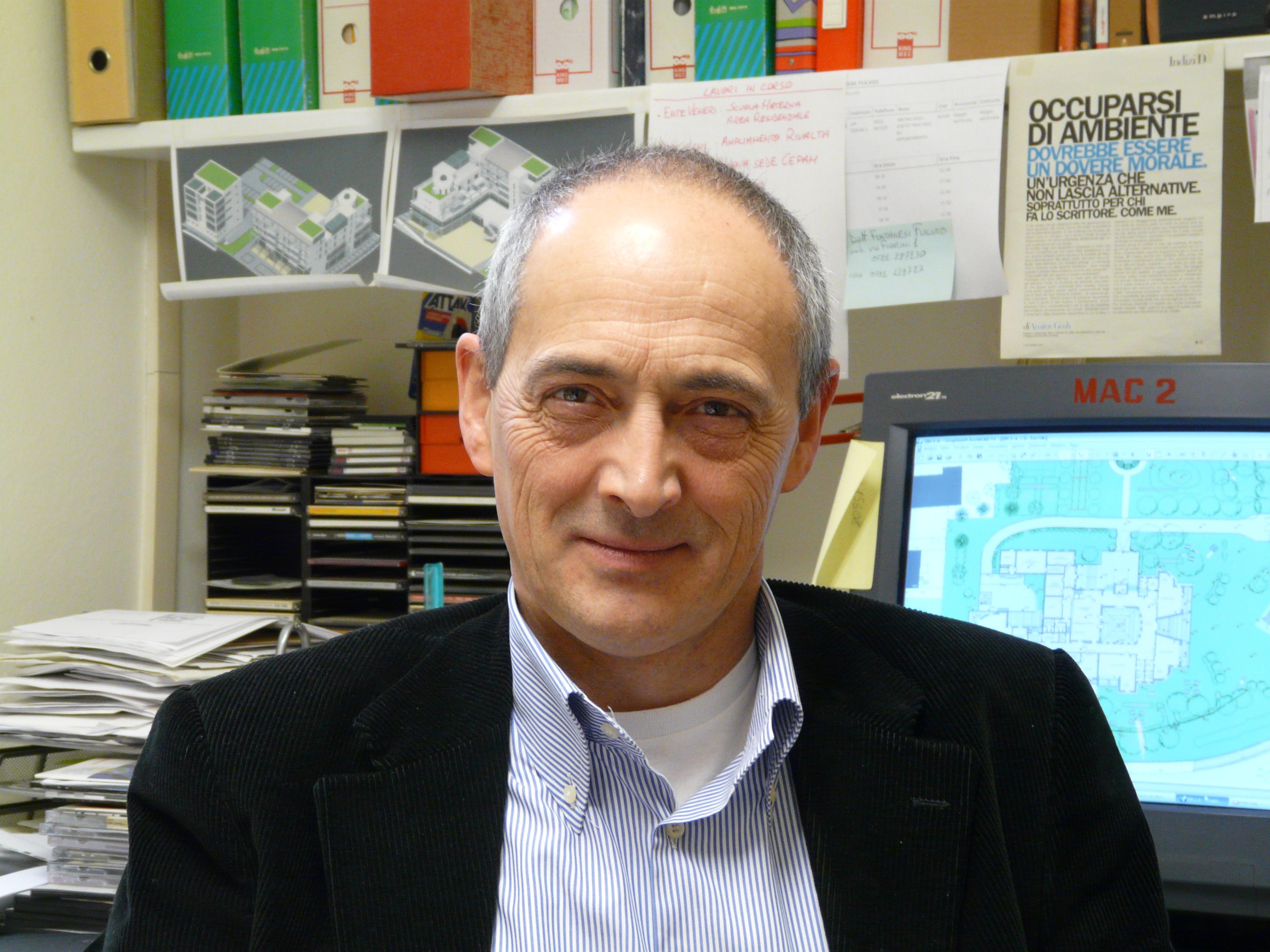 CONSULENZA E PROGETTI PER LA SOSTENIBILITA' E IL RISPARMIO ENERGETICO IN ARCHITETTURA E URBANISTICA
